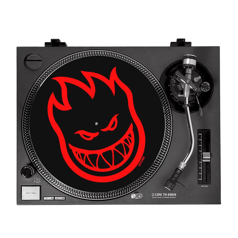 Spitfire Slipmat - Bighead Product Photo
