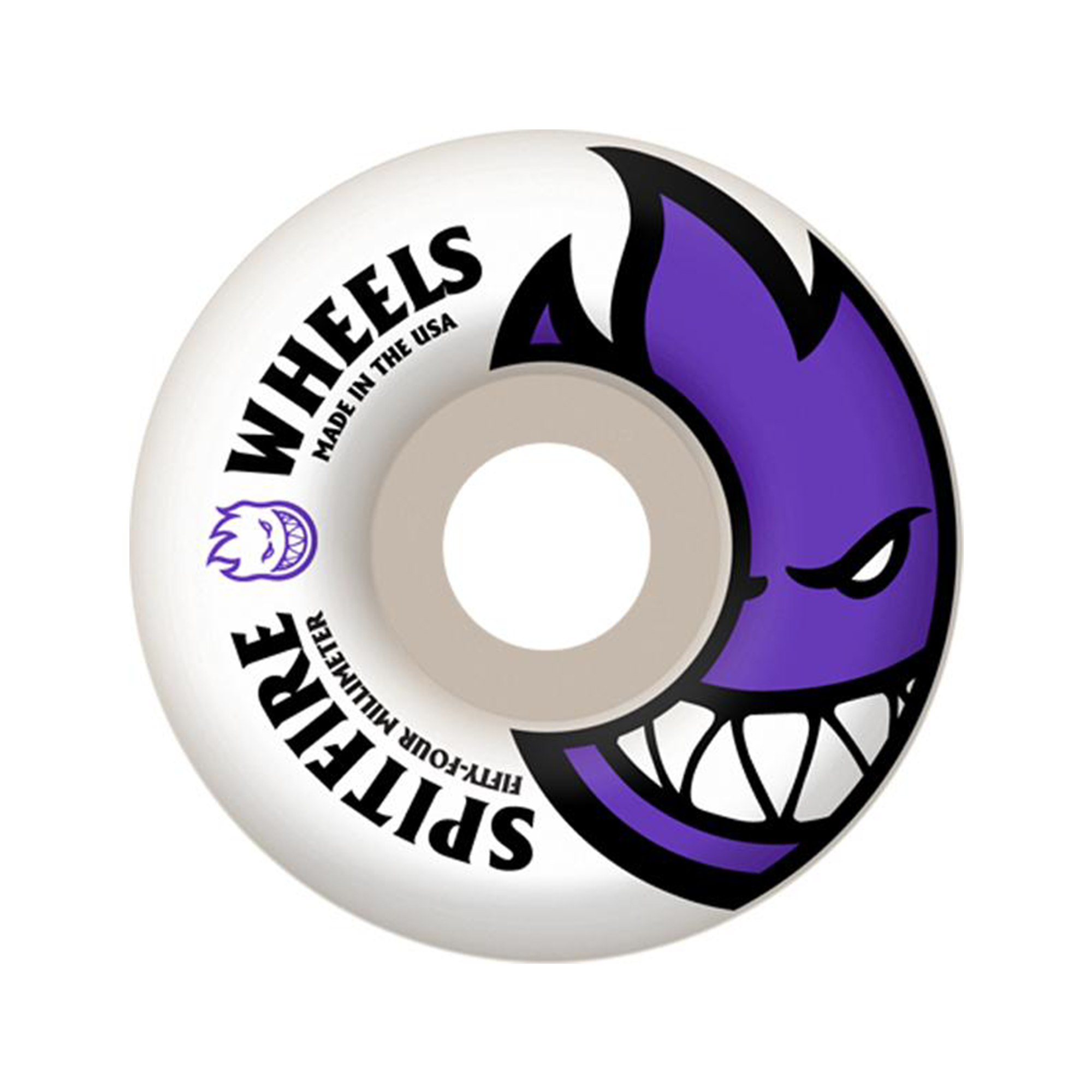 Spitfire Bighead Wheels Product Photo #2
