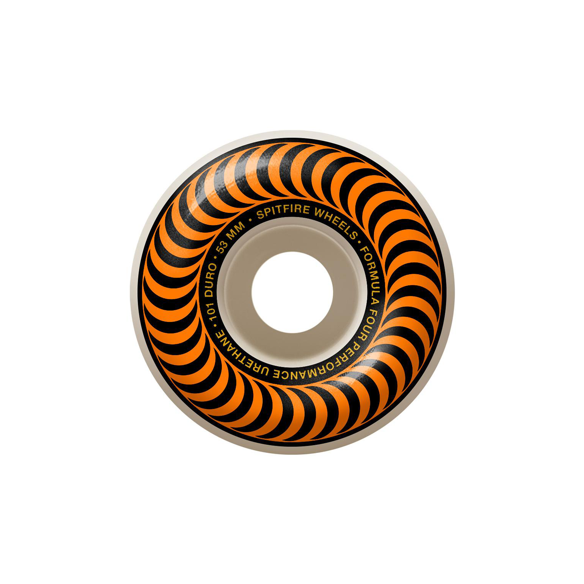 Spitfire Formula Four 101 Classic Swirl Wheels Product Photo #1