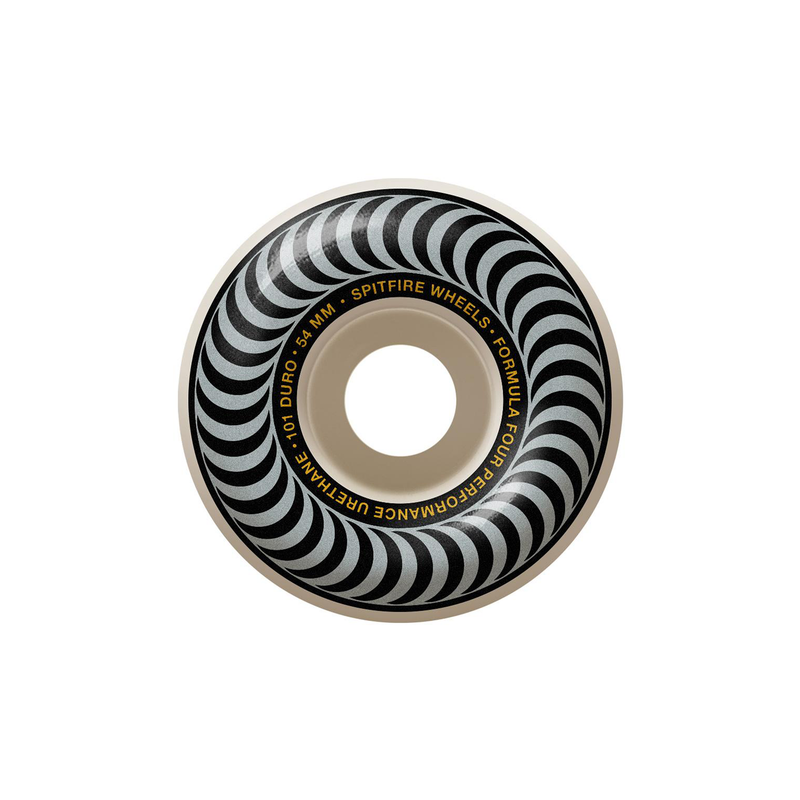 Spitfire Formula Four 101 Classic Swirl Wheels Product Photo