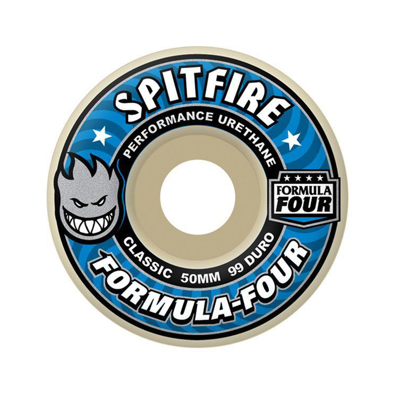 Spitfire Formula Four Classic 99 Wheels Product Photo