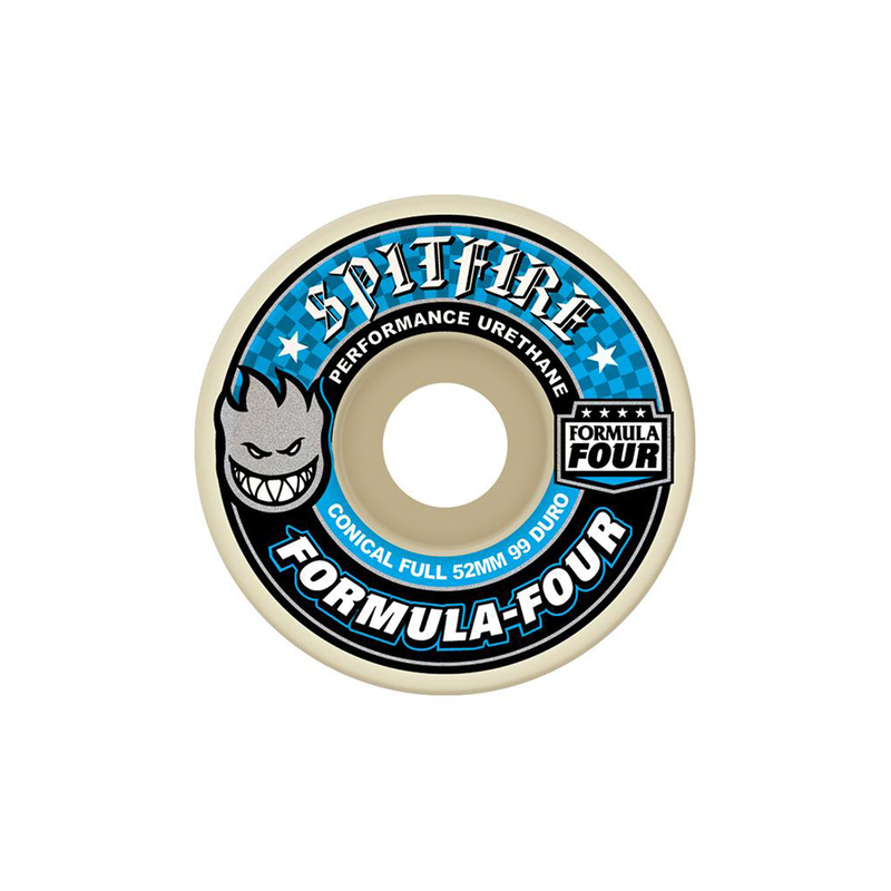 Spitfire Formula Four Conical Full 99 Wheels Product Photo