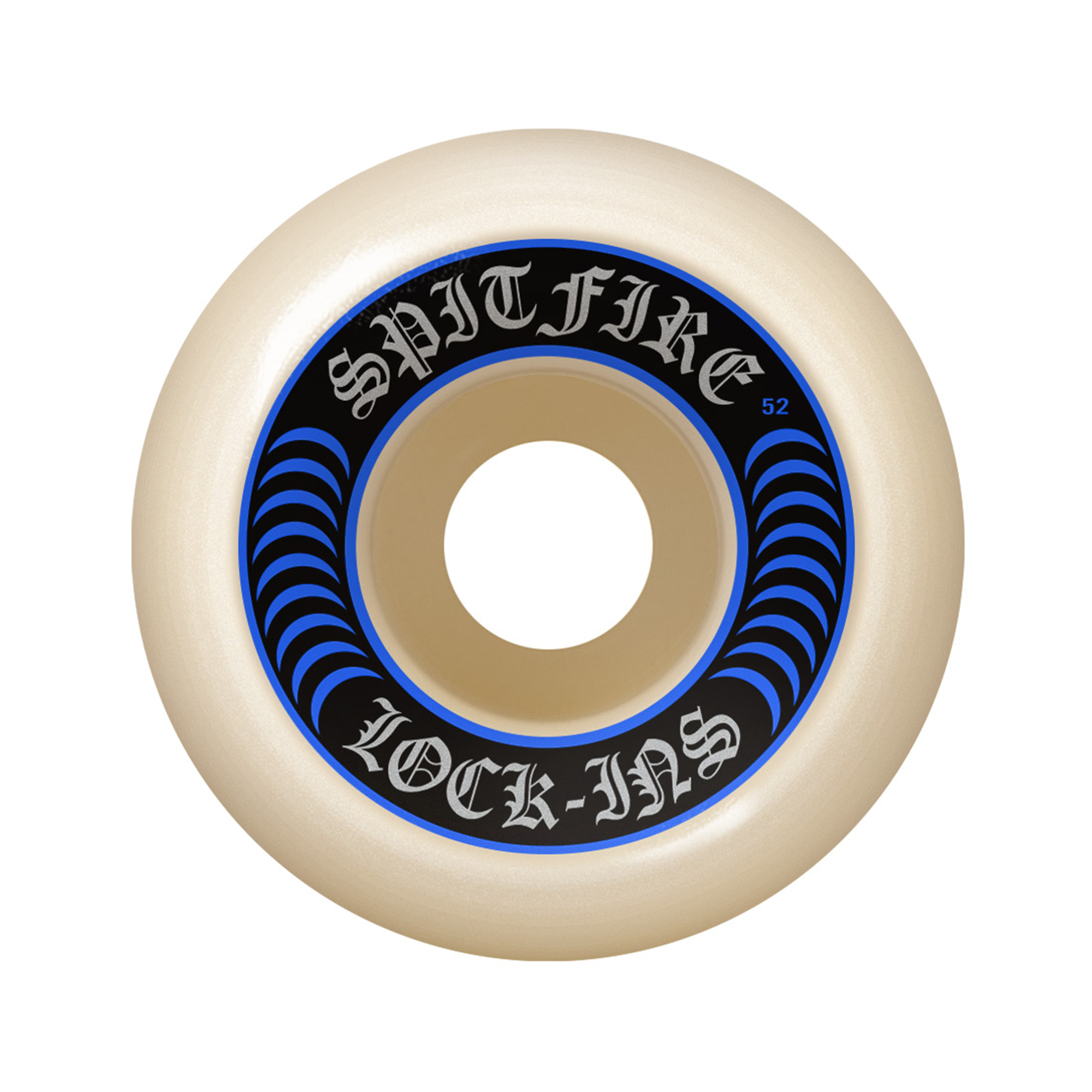 Spitfire Formula Four Lock In 99 Wheels Product Photo #1