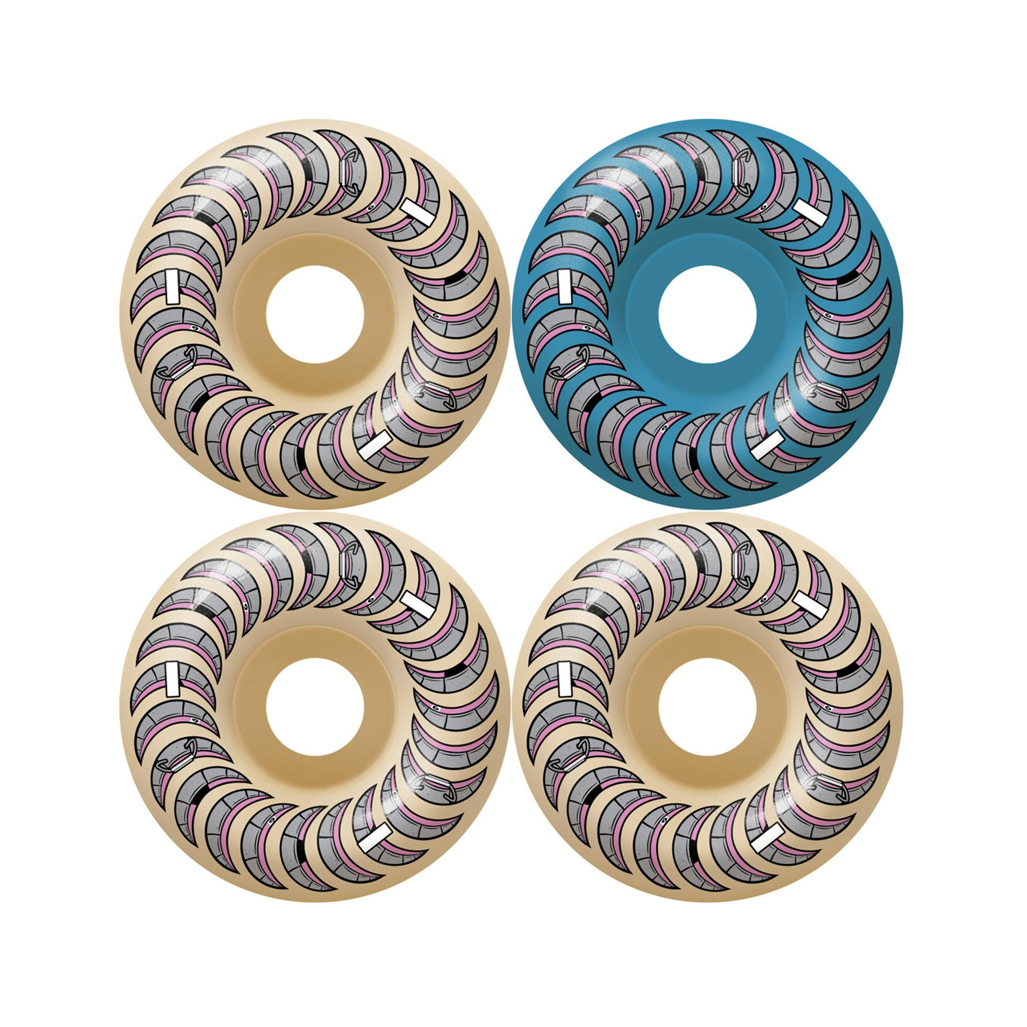 Spitfire Formula Four Classic Full 99 Wheels Product Photo #4