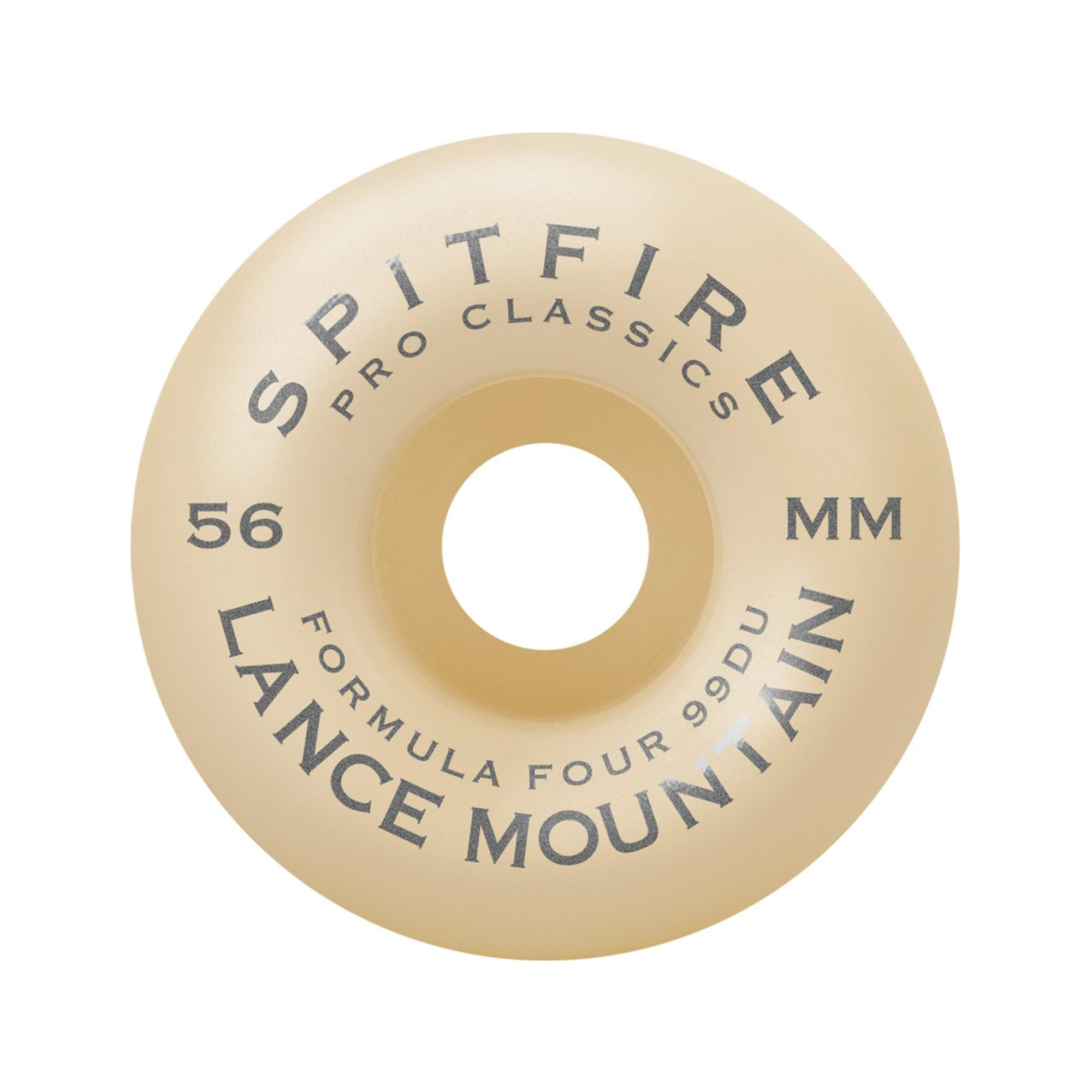 Spitfire Formula Four Classic Full 99 Wheels Product Photo #2