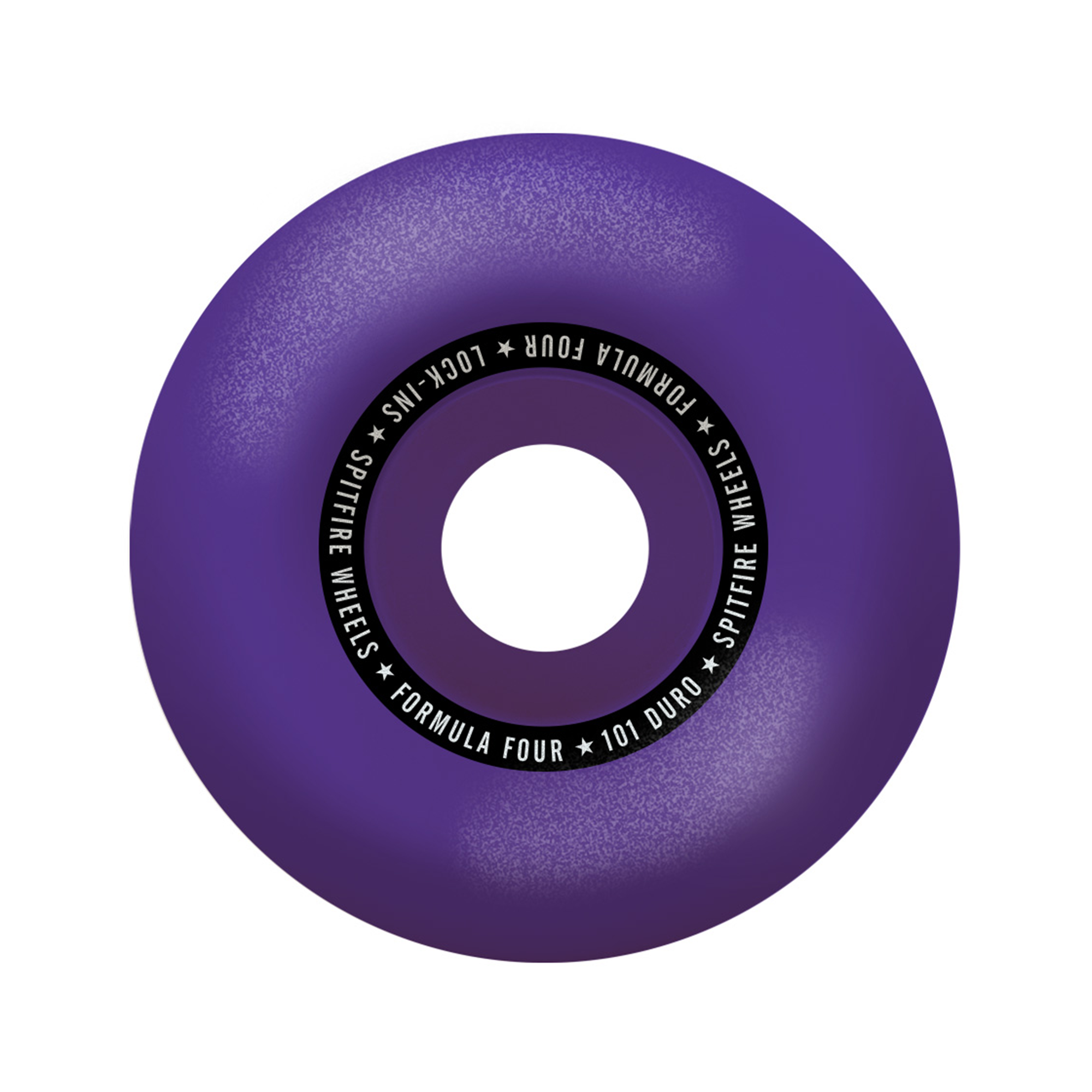 Spitfire Formula Four Lock In 101 Wheels Product Photo #2
