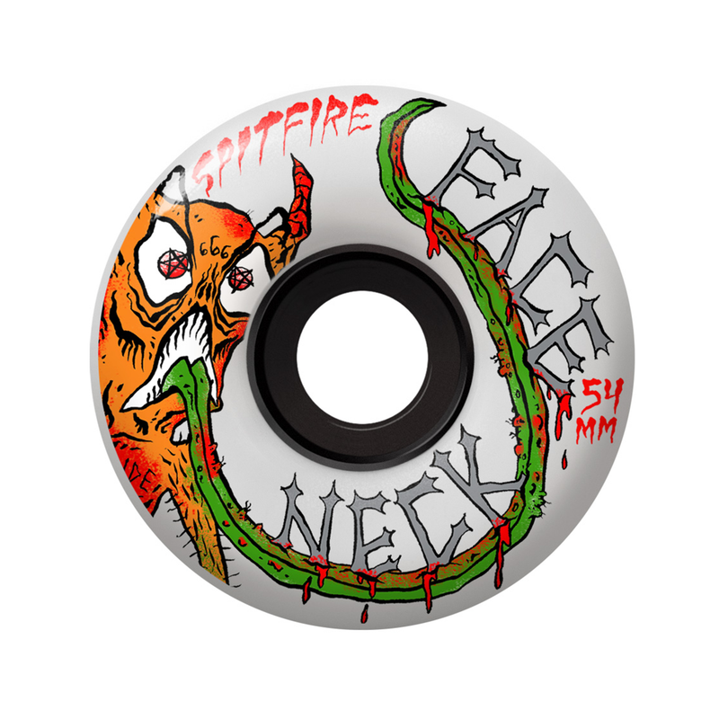 Spitfire 80HD Wheels - Neckface Product Photo