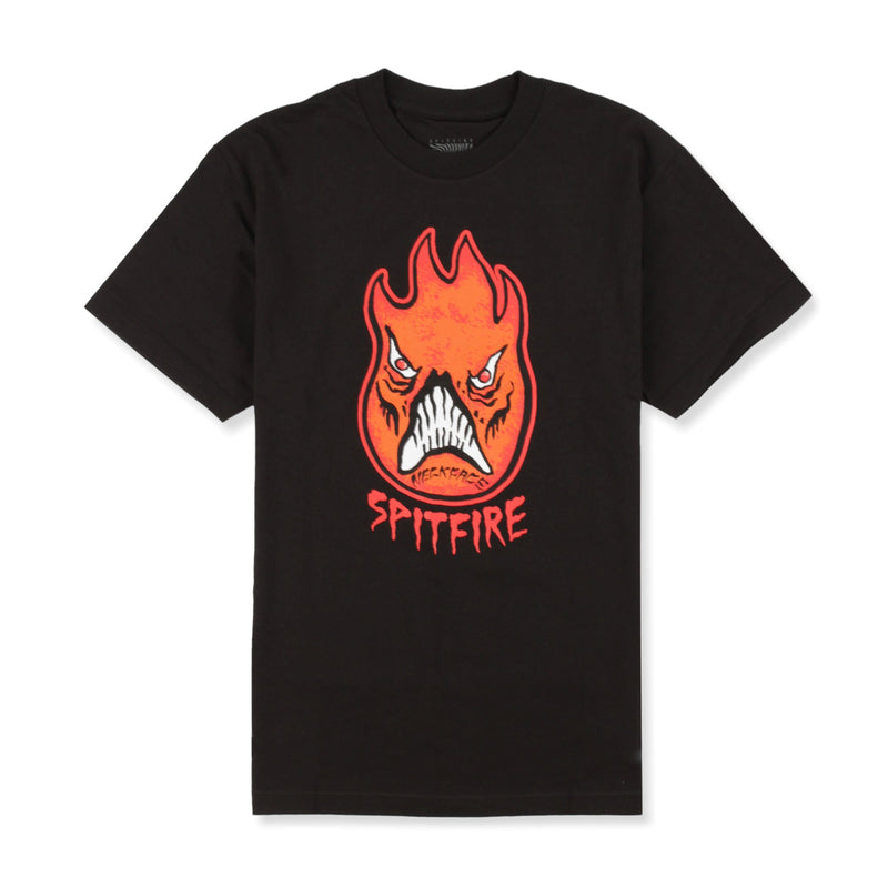 Spitfire Neckface Neckhead Tee Product Photo
