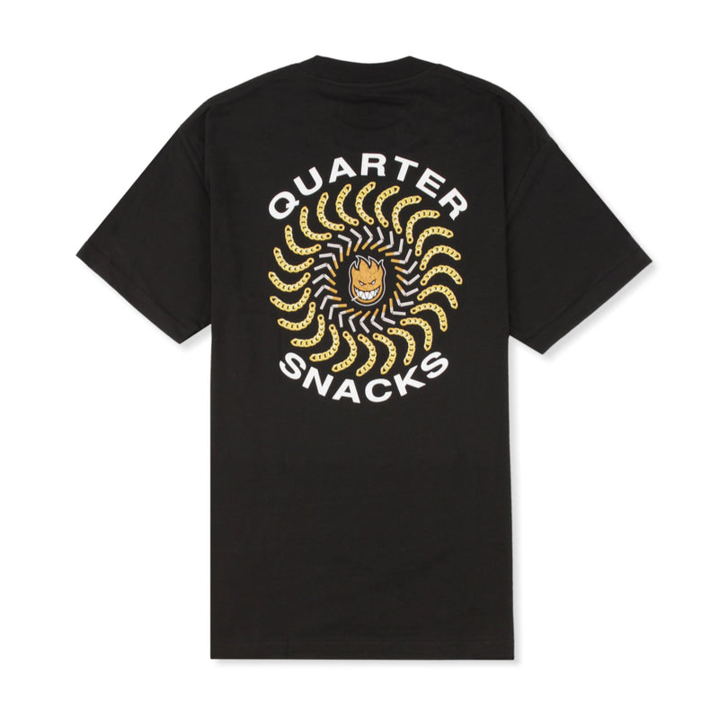 Spitfire X Quartersnacks Tee Product Photo