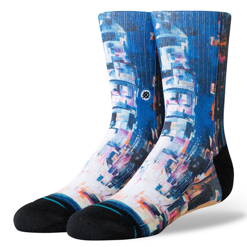 Stance Blasting Off Socks Product Photo