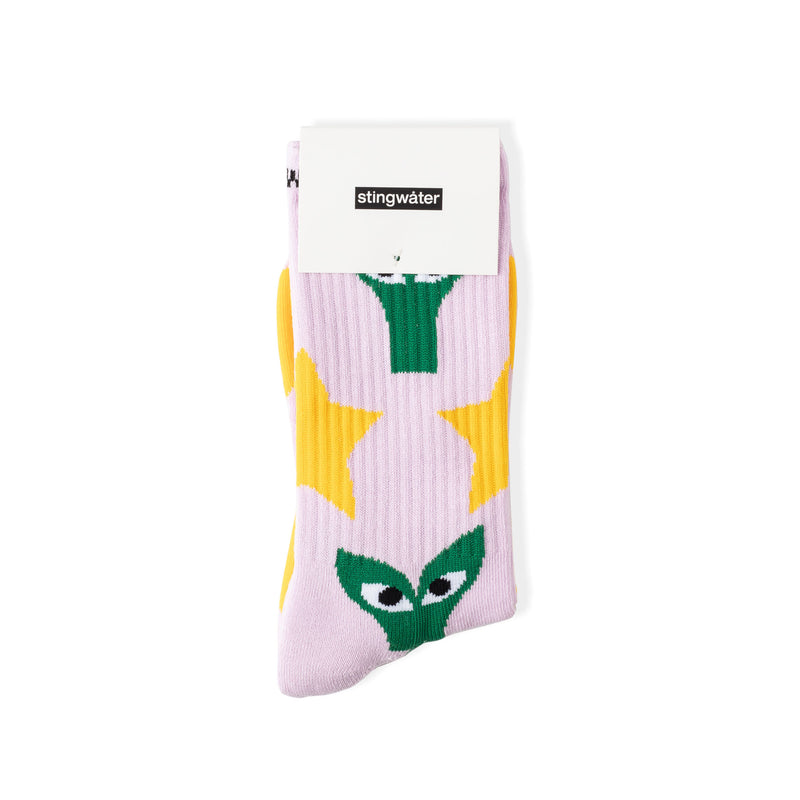 Stingwater Aapi Star Socks Product Photo