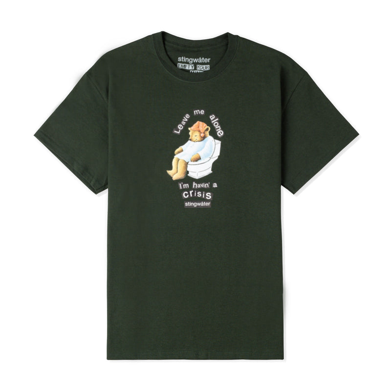 Stingwater Crisis Bear Tee Product Photo