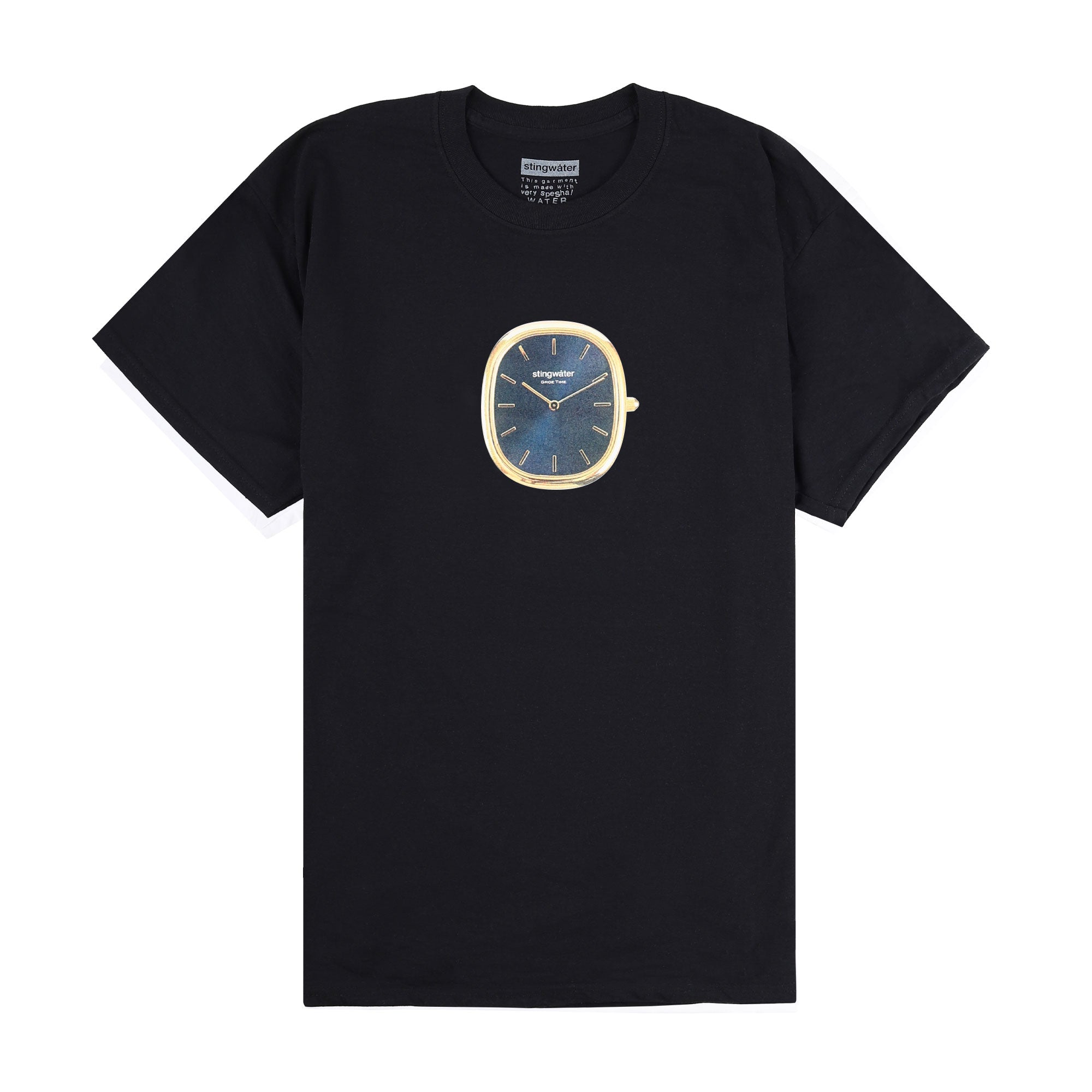 Stingwater Groetime Tee Product Photo #1
