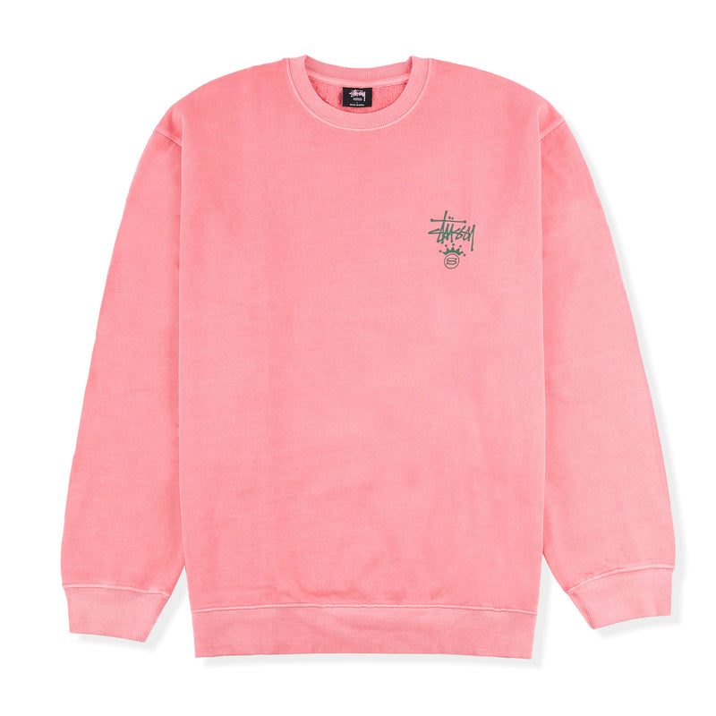 Stussy S Crown Crewneck Product Photo