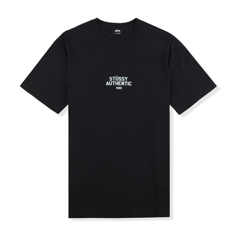 Stussy Authentic Tee Product Photo