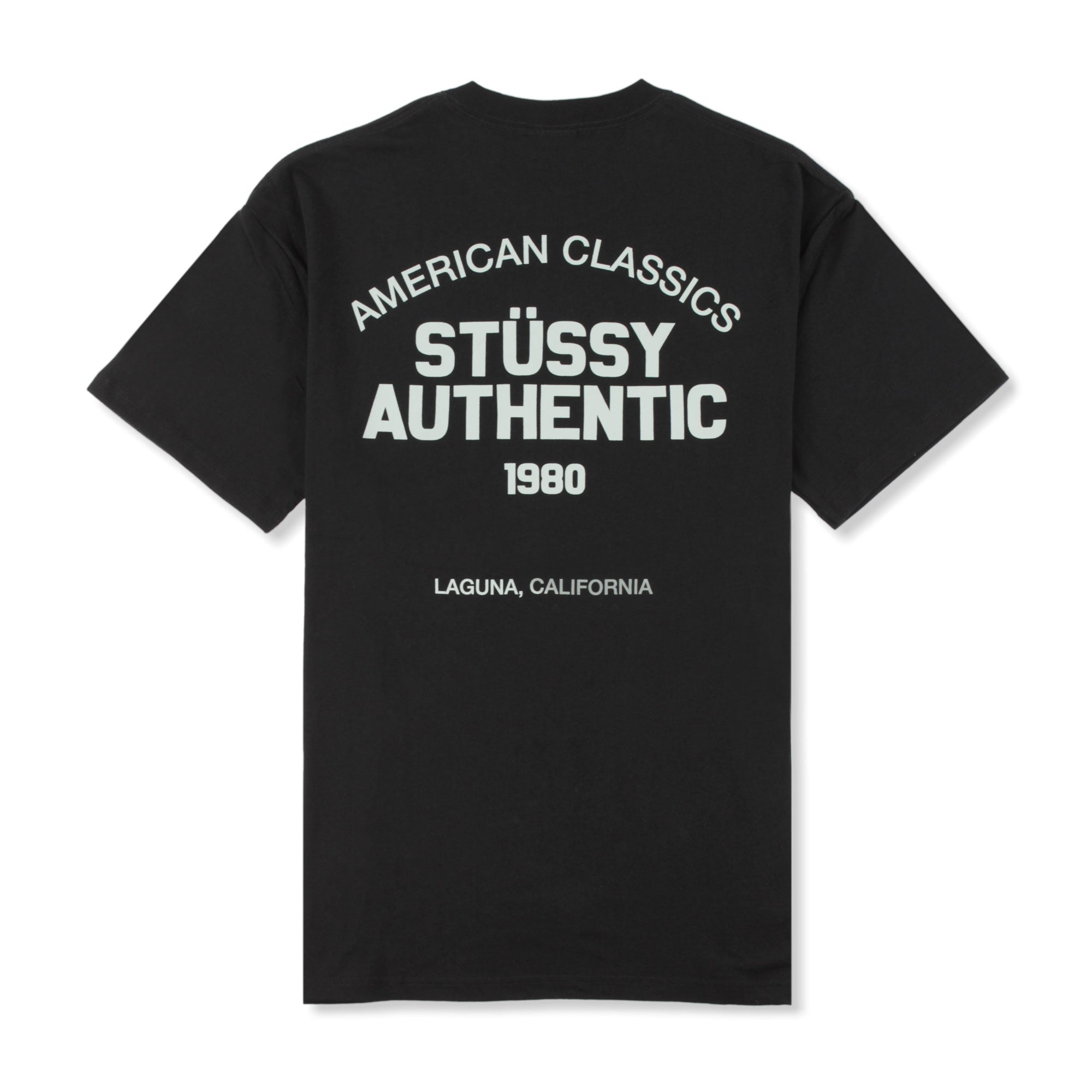 Stussy Authentic Tee Product Photo #2