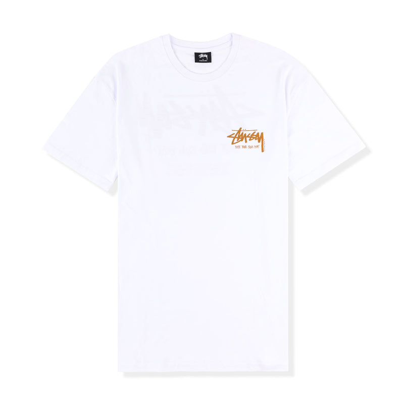 Stussy Bust Your Own Beat Tee Product Photo