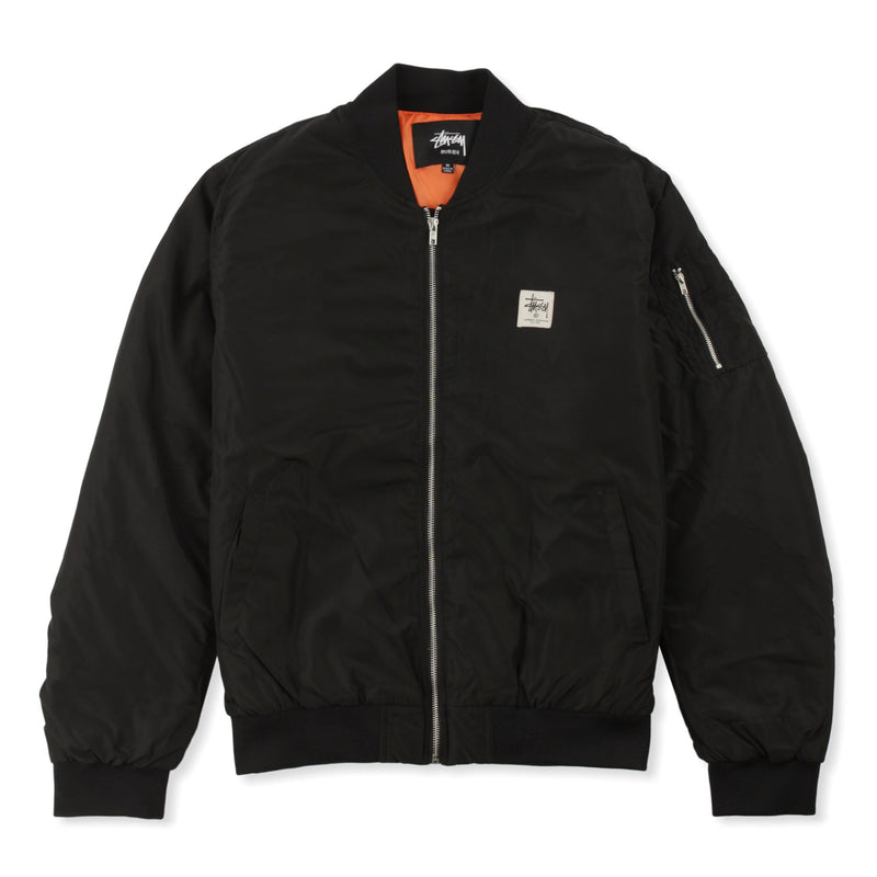 Stussy Workwear Bomber Product Photo