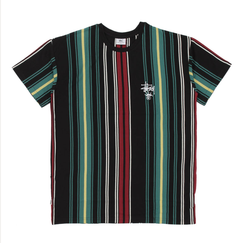 Stussy Copyright Stripe Tee Product Photo
