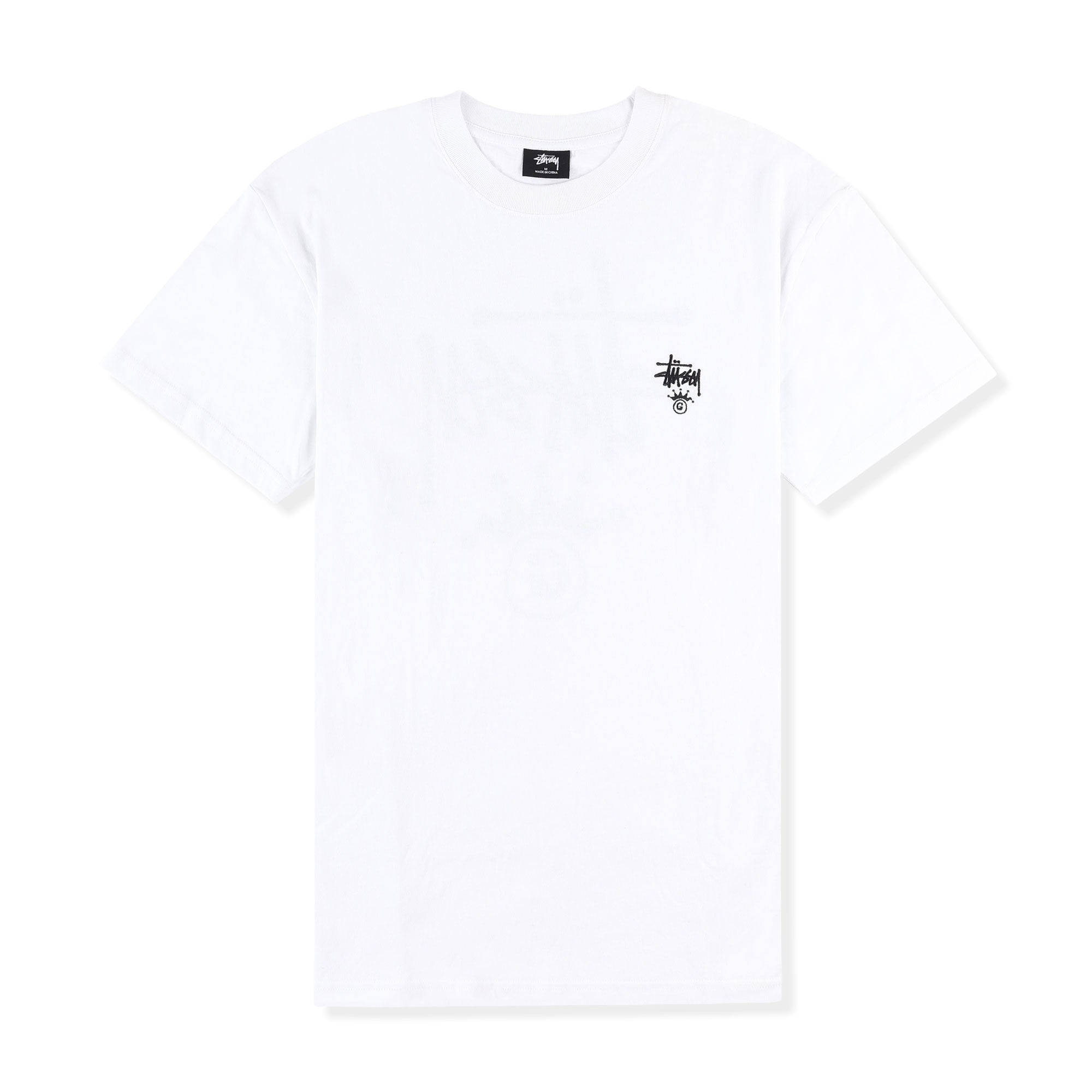 Stussy Copyright Crown Tee Product Photo #1