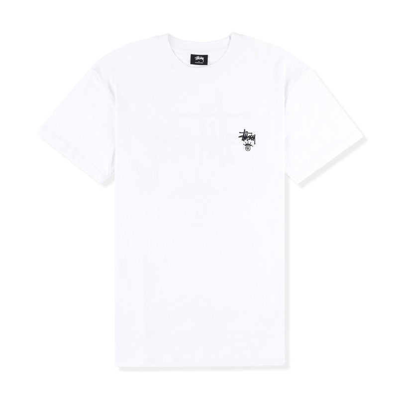 Stussy Copyright Crown Tee Product Photo