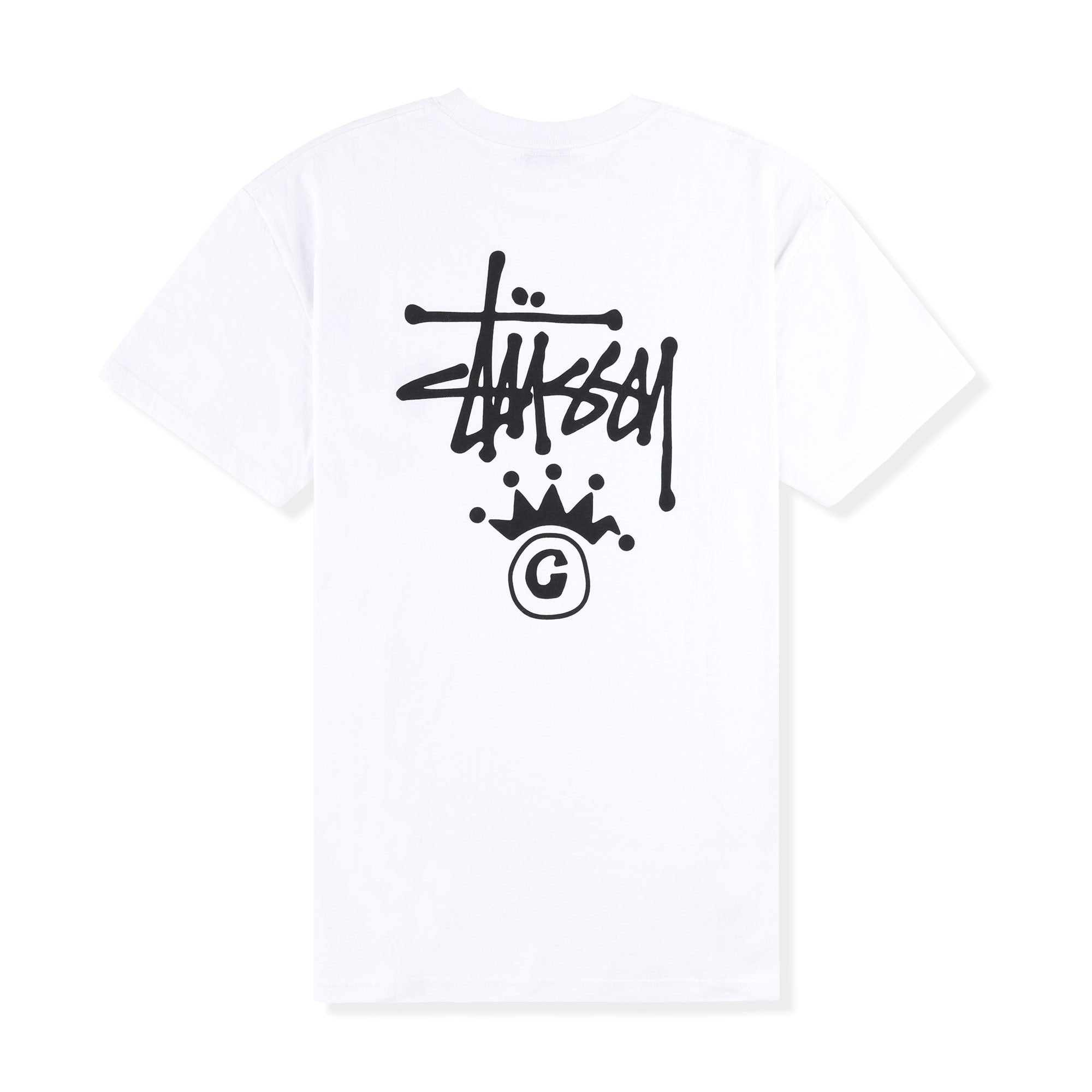 Stussy Copyright Crown Tee Product Photo #2