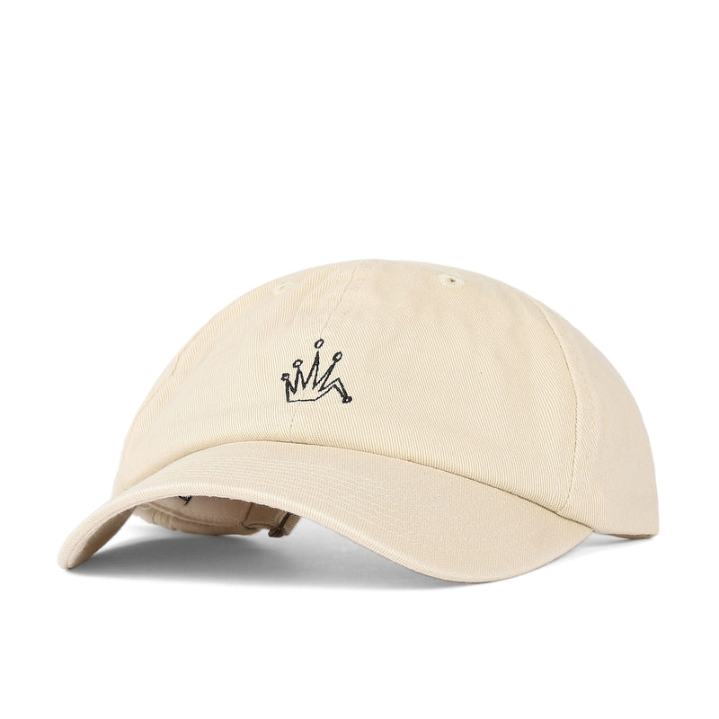 Stussy Crown Stock Low Pro Cap Product Photo