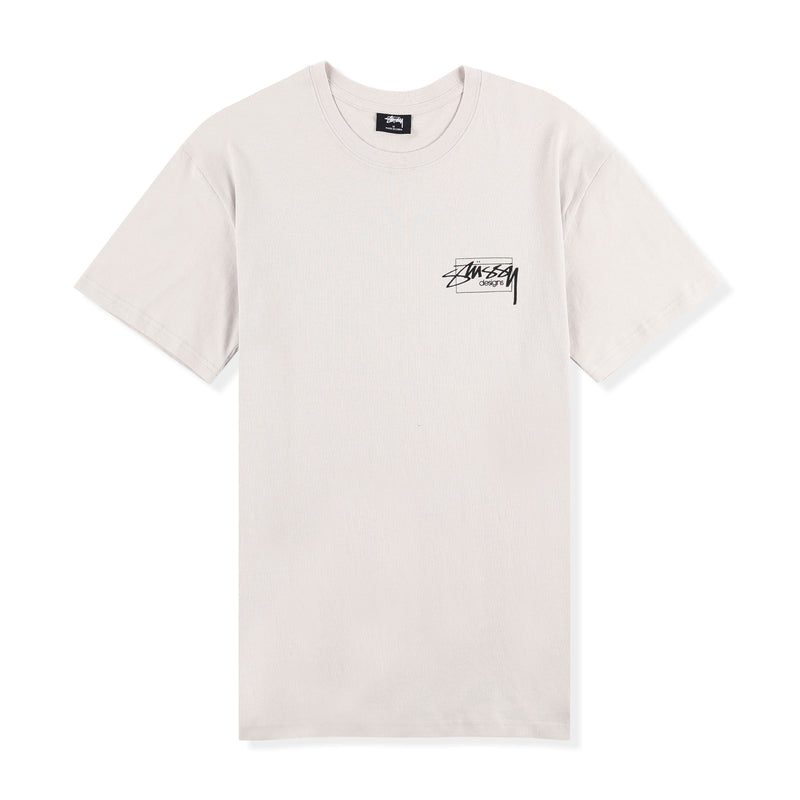 Stussy Modern Designs Tee Product Photo