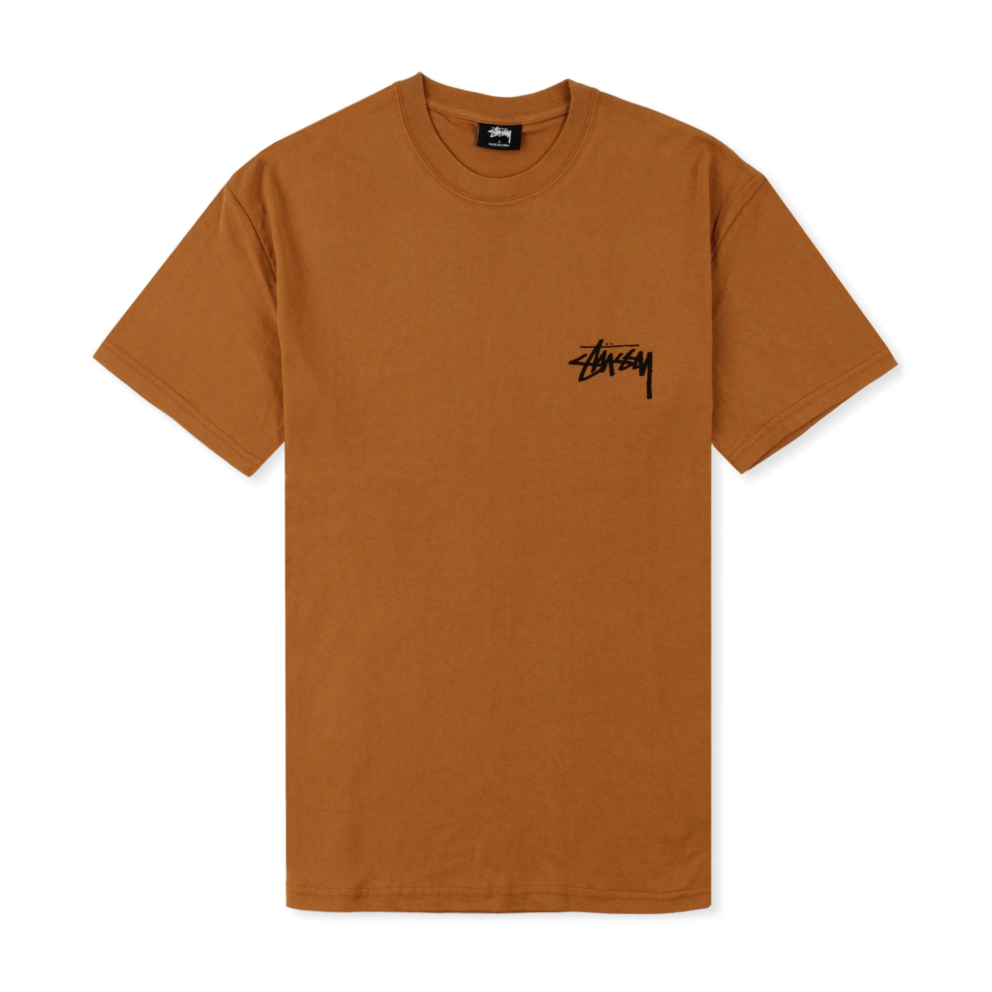 Stussy Enjoy Yourself Tee Product Photo #1