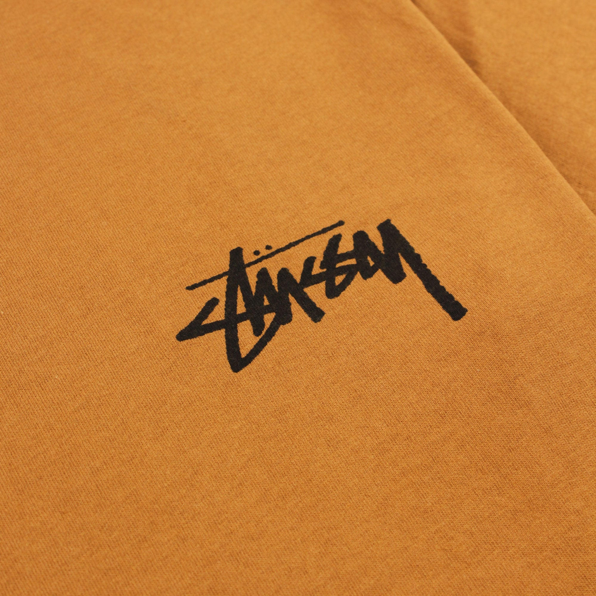 Stussy Enjoy Yourself Tee Product Photo #3