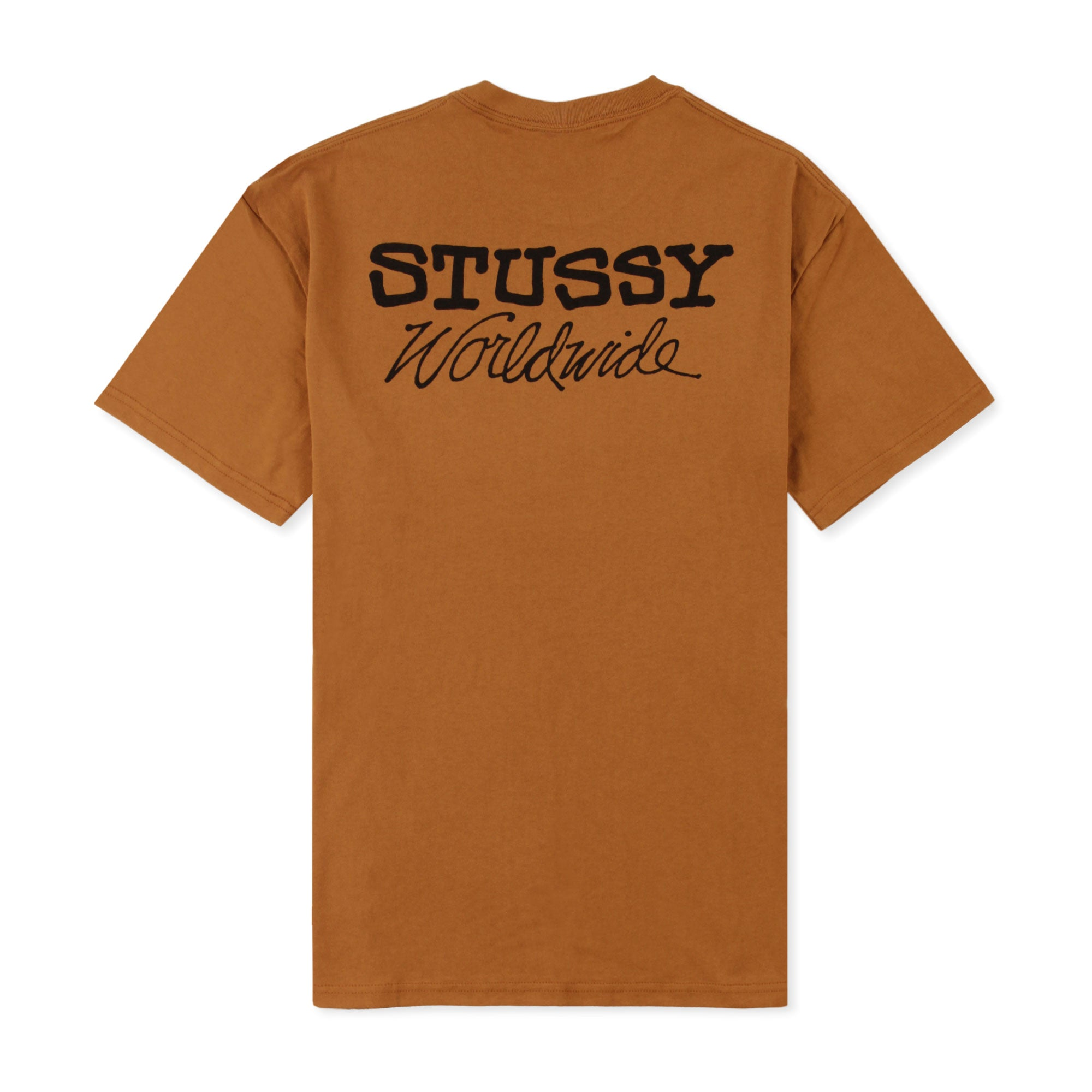 Stussy Enjoy Yourself Tee Product Photo #2
