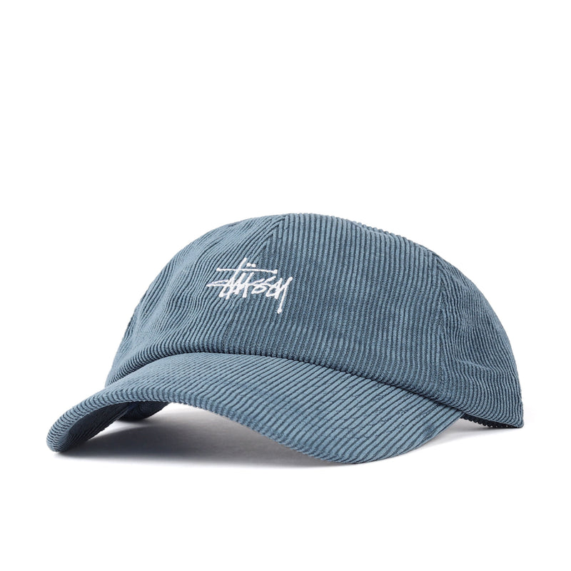 Stussy Graffiti Cord Low Pro Cap Product Photo