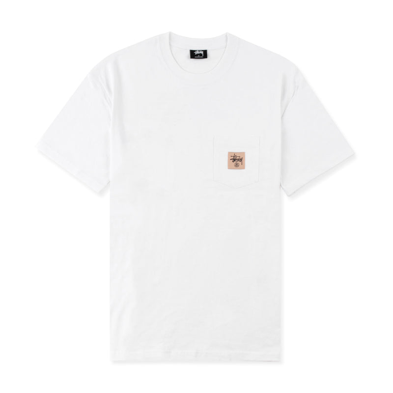 Stussy Graffiti Link Pocket Tee Product Photo