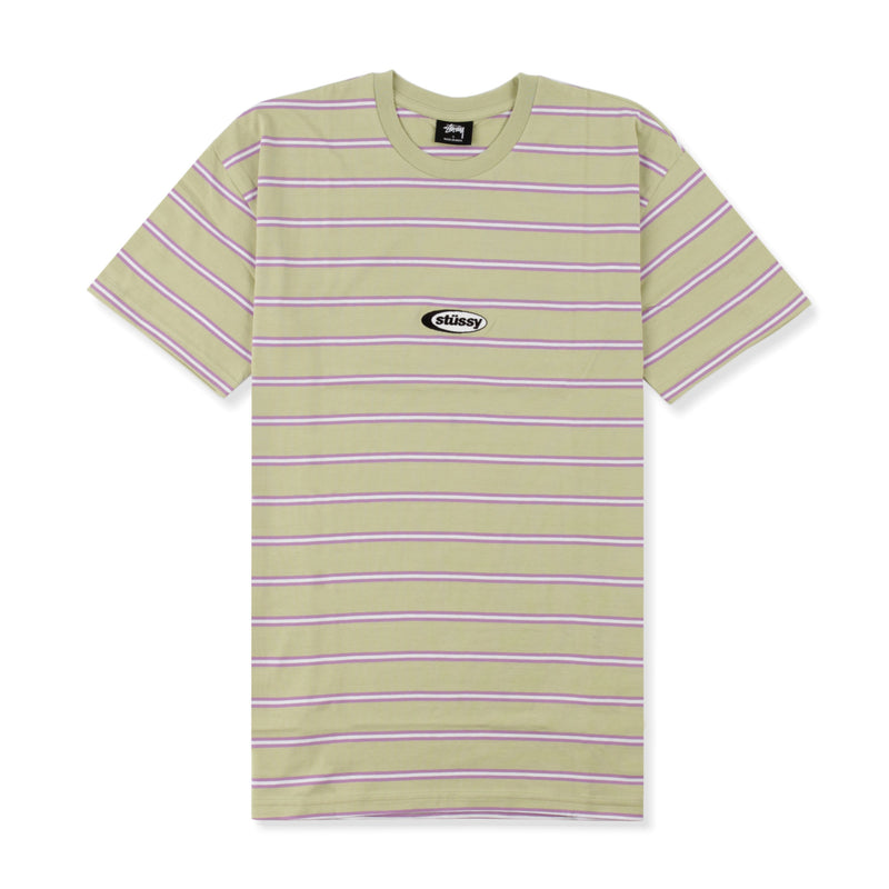 Stussy Hugo YD Tee Product Photo