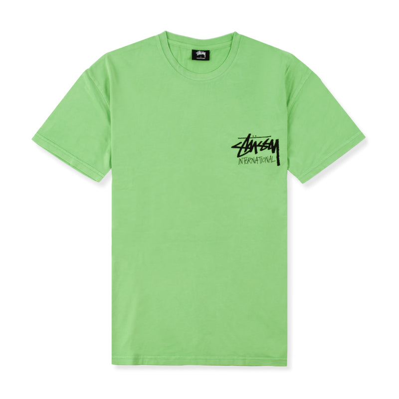 Stussy Stock International Tee Product Photo