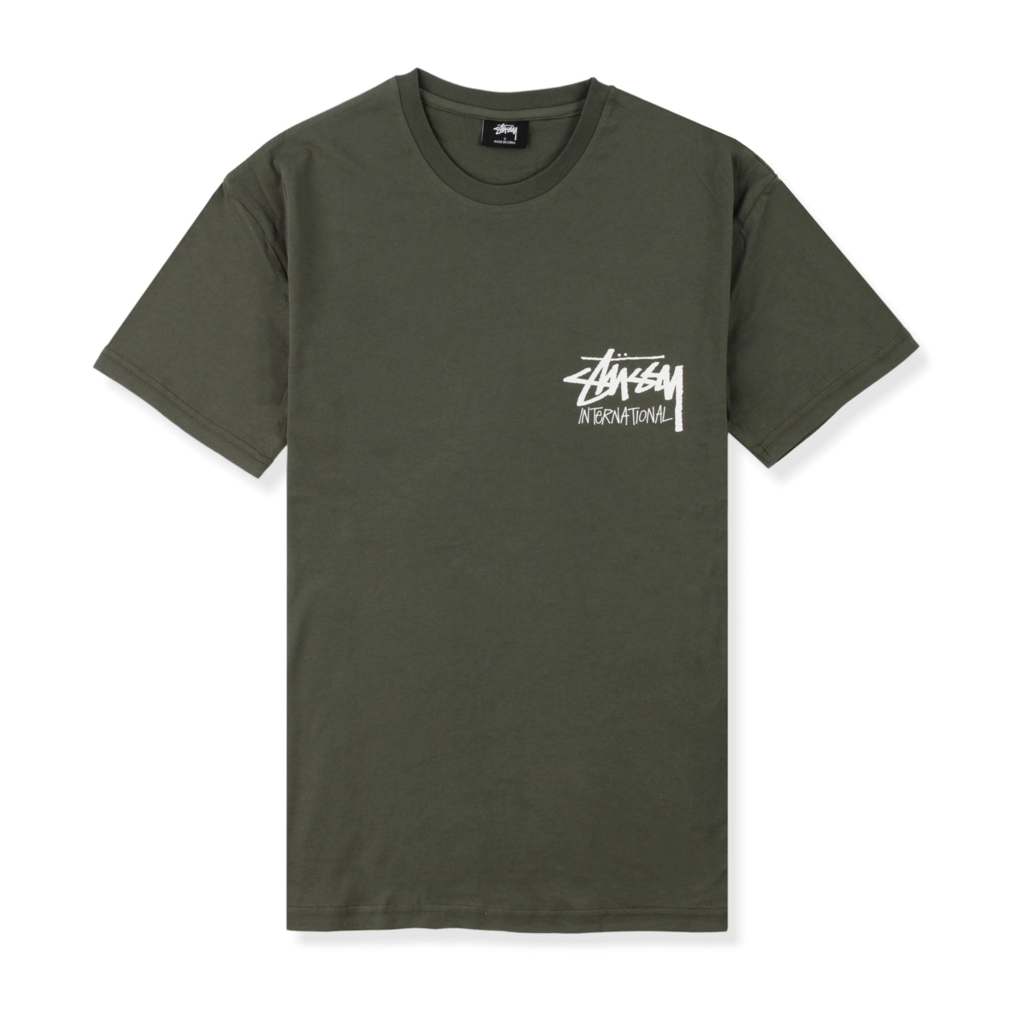 Stussy Stock International Tee Product Photo #1