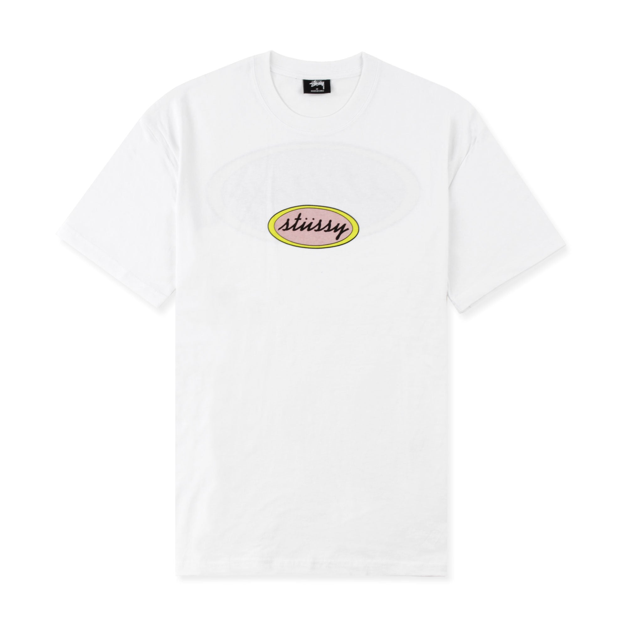 Stussy Oval Tee Product Photo #1
