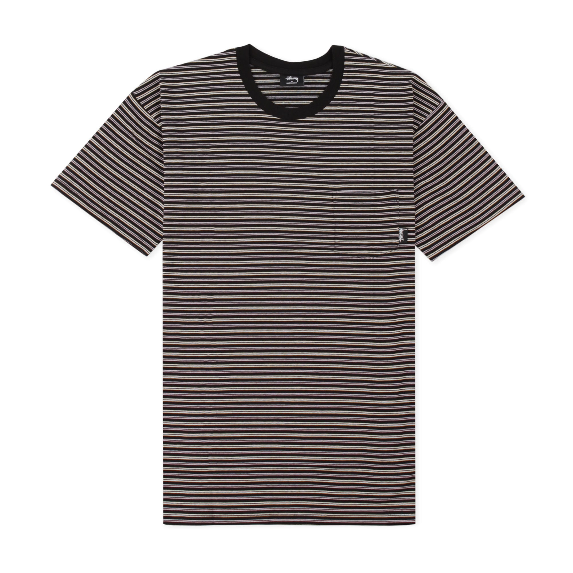 Stussy Harrison YD Tee Product Photo #1