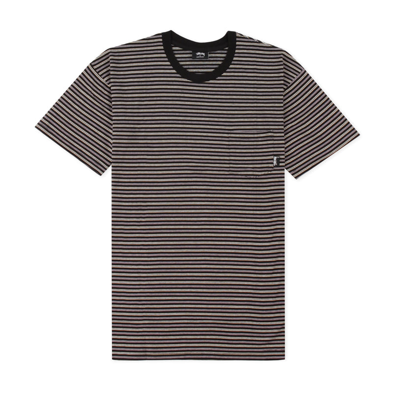 Stussy Harrison YD Tee Product Photo