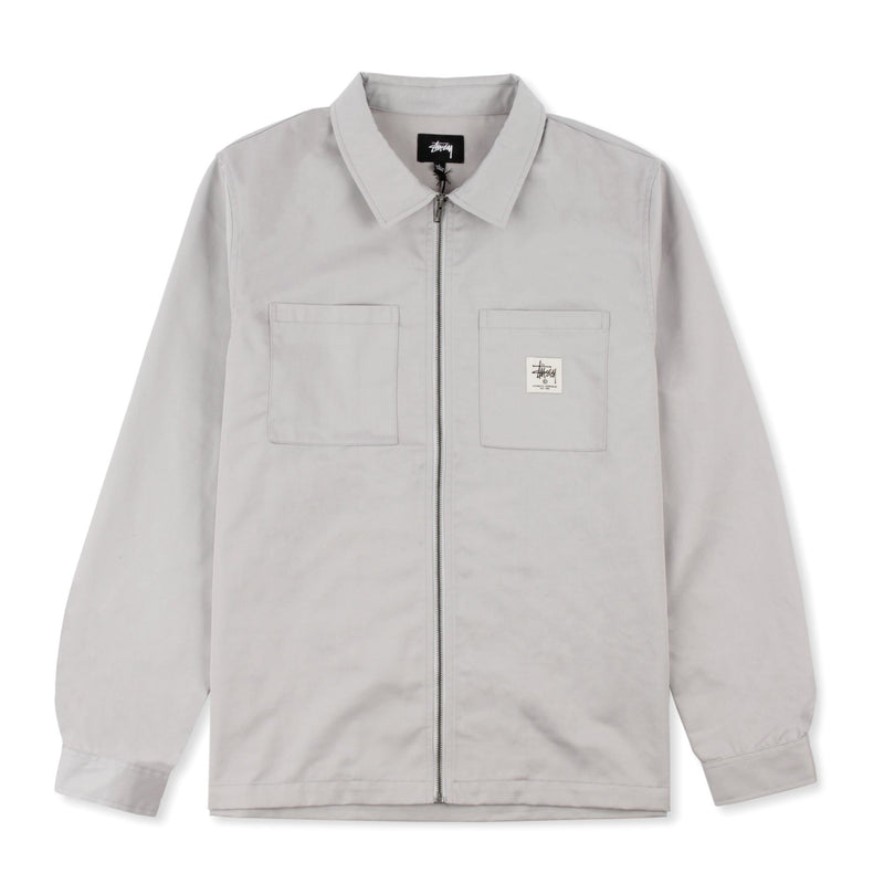 Stussy Workwear Zip Jacket Product Photo
