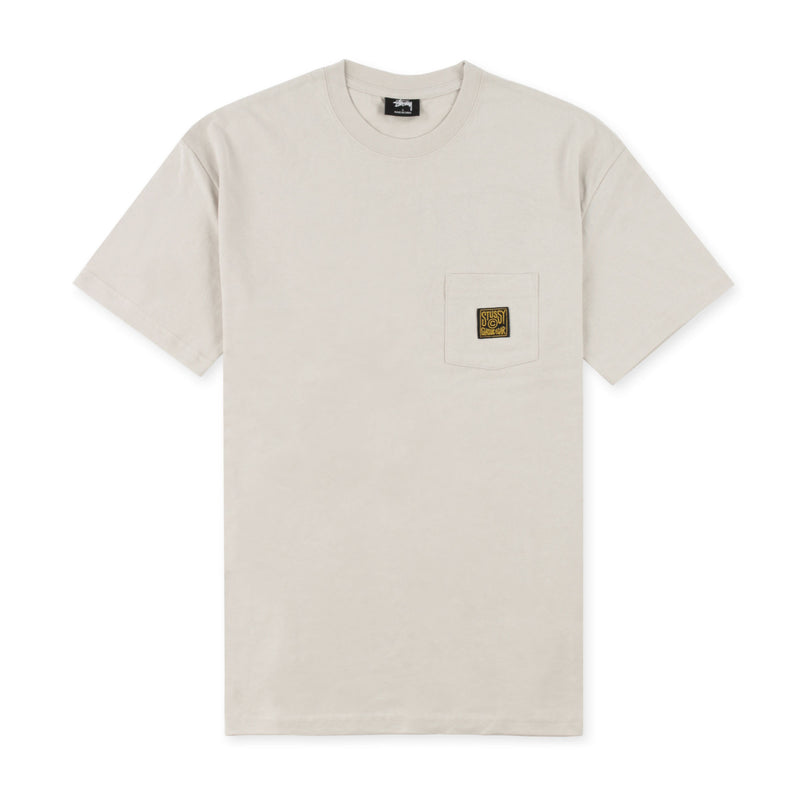 Stussy Classic Workwear Pocket Tee Product Photo