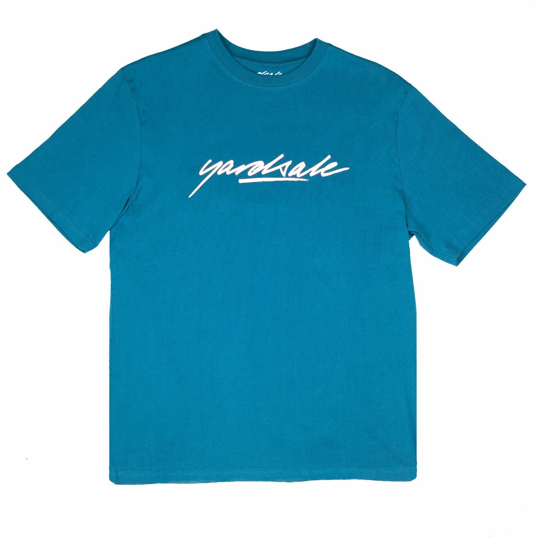 Yardsale Script Tee Product Photo #1