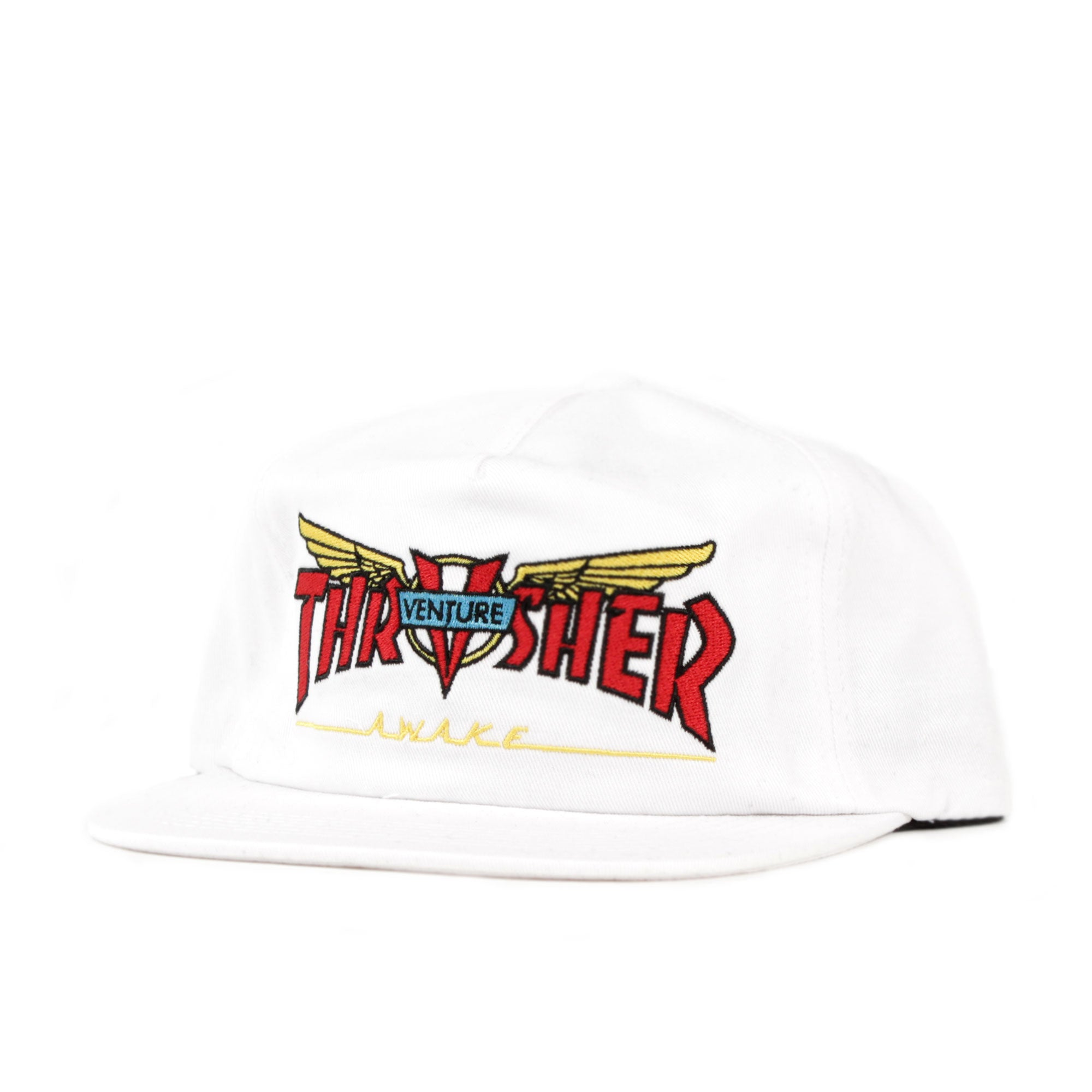 Thrasher Venture Collab Cap Product Photo #1