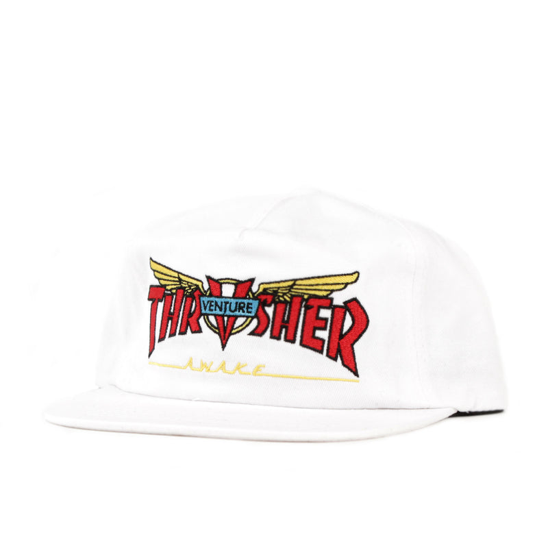 Thrasher Venture Collab Cap Product Photo