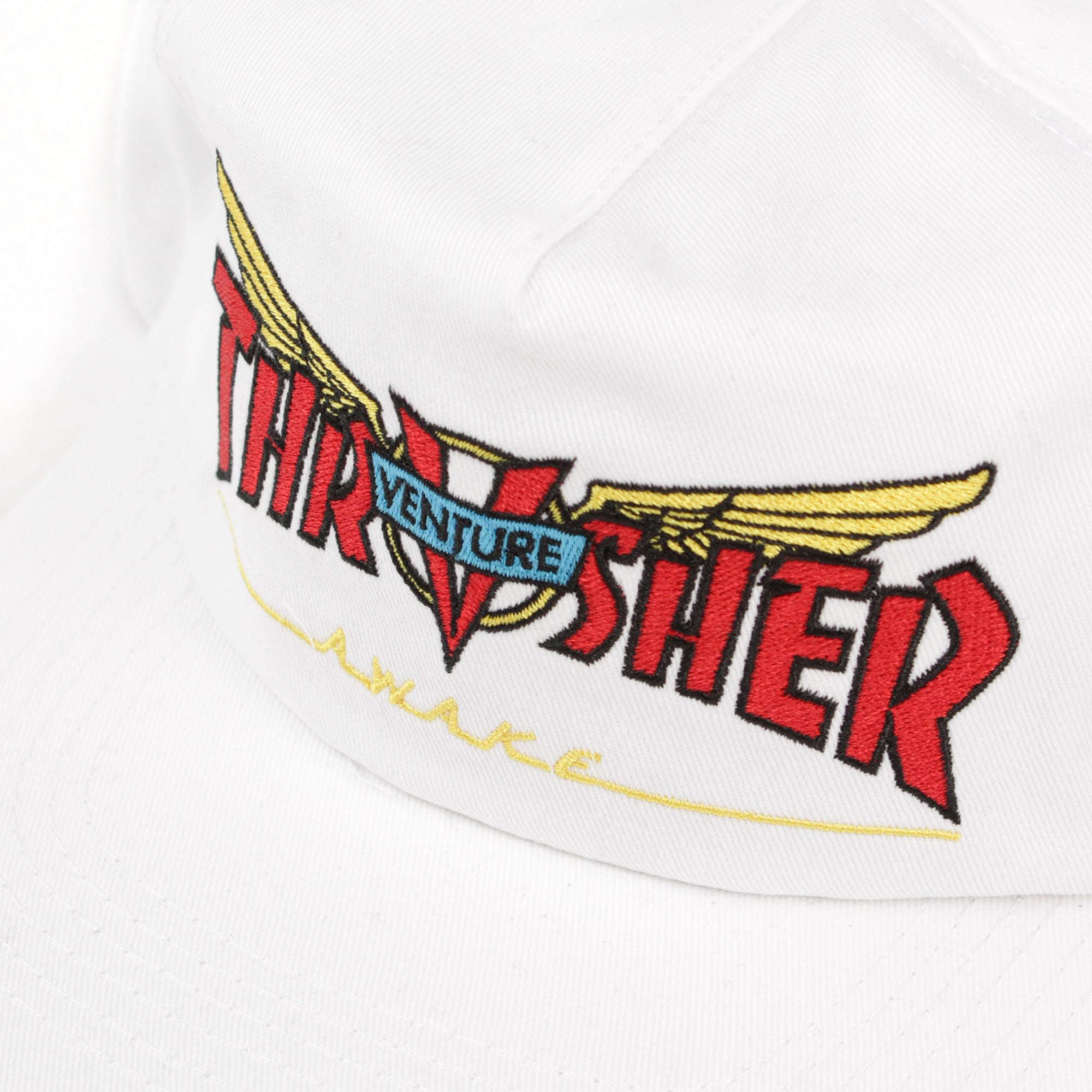Thrasher Venture Collab Cap Product Photo #2