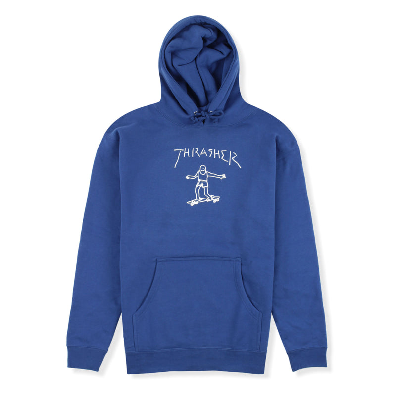 Thrasher Gonz Hood Product Photo