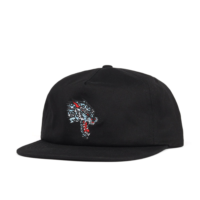 Thrasher Leopard Mag Snapback Cap Product Photo