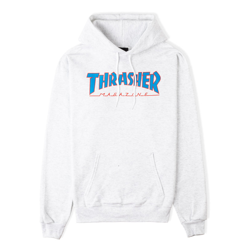 Thrasher Outlined Hood Product Photo