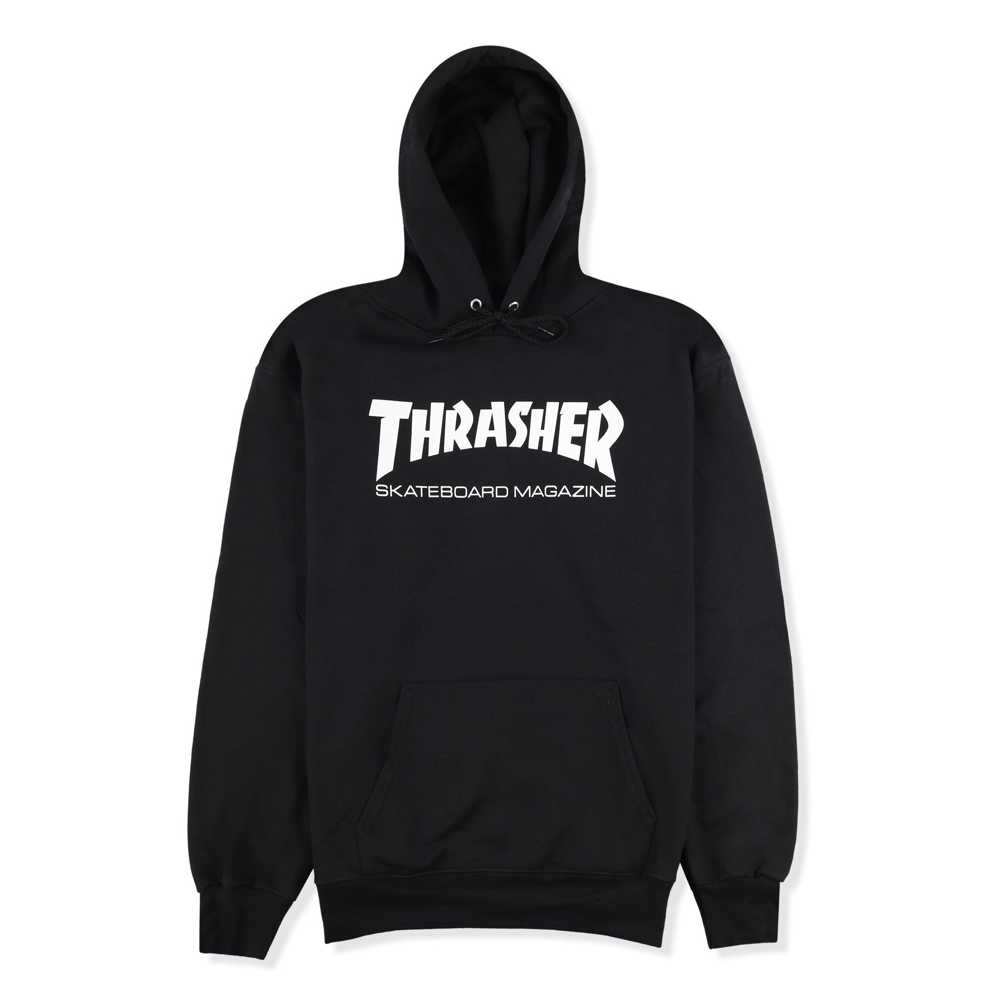 Thrasher Skate Mag Hood Product Photo #1