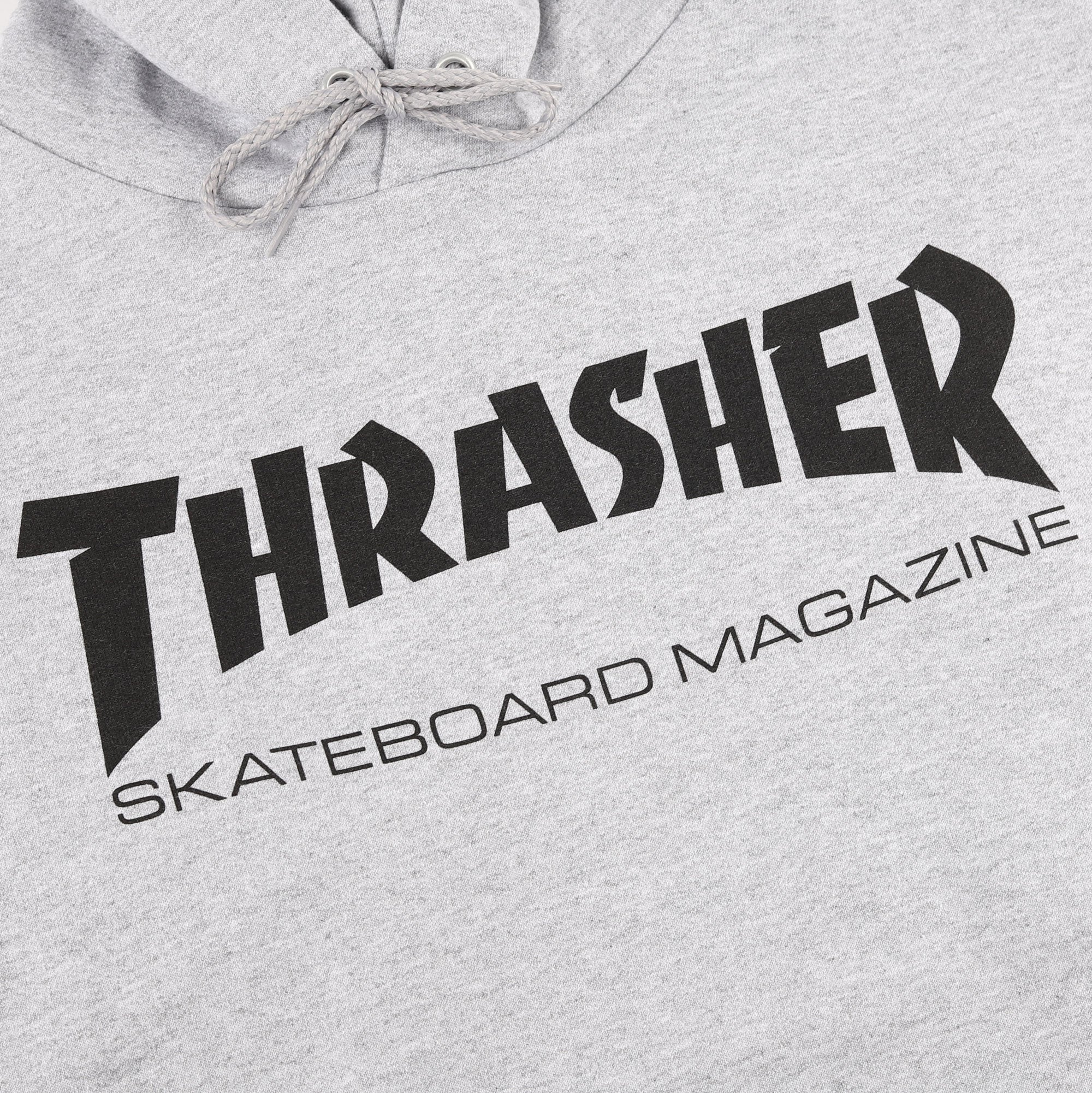 Thrasher Skate Mag Hood Product Photo #2